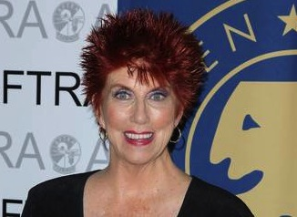 Marcia Wallace Dead The Simpsons