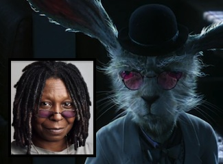 Wonderland Cast Whoopi Goldberg