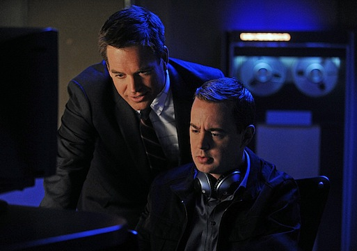 NCIS Preview November Sweeps