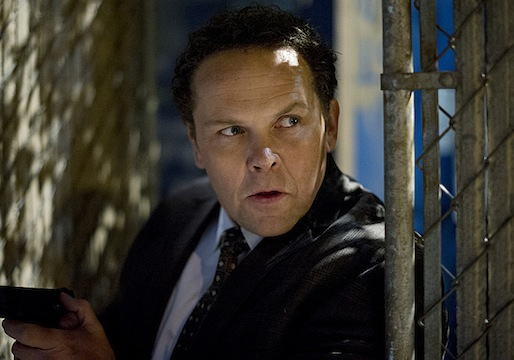 Kevin Chapman Person of Interest