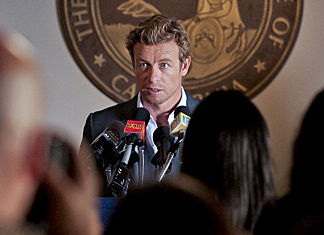 The Mentalist CBI Shut Down