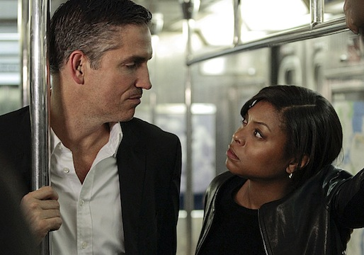 Person of Interest Carter Killed