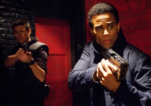 Almost Human Series Premiere Preview
