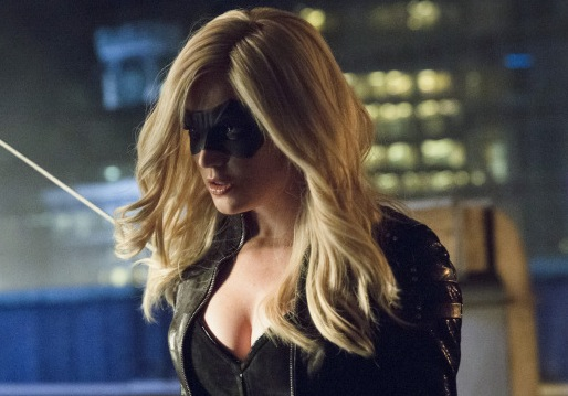Arrow Spoilers Black Canary
