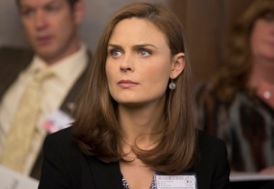 Ratings Bones Friday Premiere