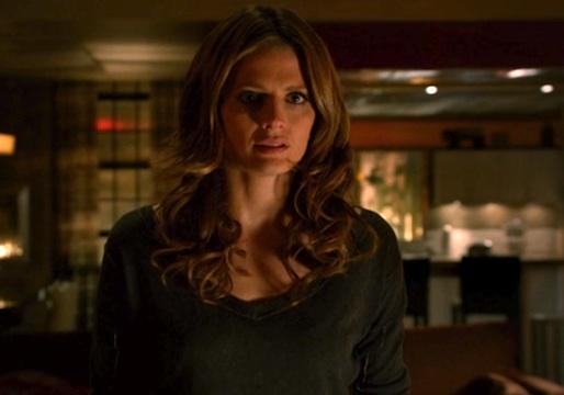 Castle 3XK Alive Beckett