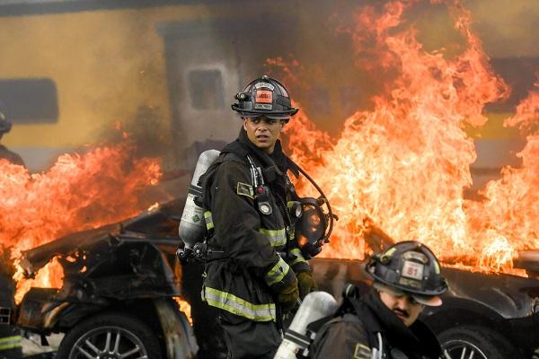 Chicago Fire Season 2 Spoilers