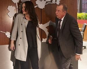 Covert Affairs Season 4 Spoilers