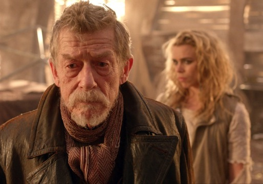 Ratings Doctor Who – 50th Anniversary Special