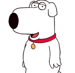 Brian Griffin Killed Off Family Guy