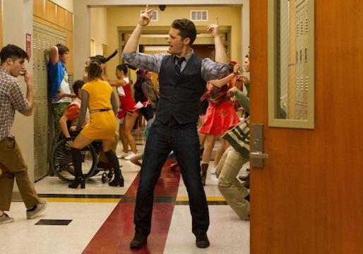 Glee Recap End of Twerking
