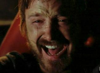 Breaking Bad Series Finale Jesse