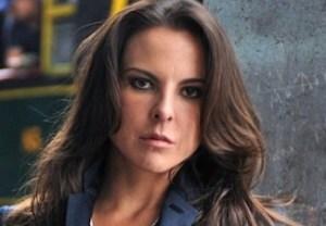 Killer Women Kate del Castillo