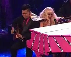 Lady Gaga Gyspy SNL