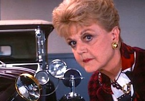 Murder She Wrote Remake Mistake