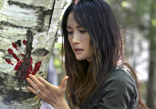 Nikita Final Season Premiere Nikita Is Shot Recap Tvline