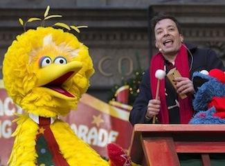 Macy's Thanksgiving Day Parade - Season 87