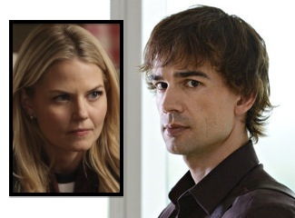 Once Upon a Time Christopher Gorham