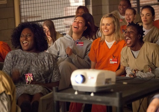 Orange Is the New Black Emmy Drama