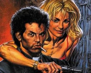 AMC Preacher Comic Book Series