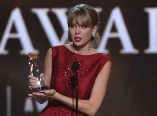 Ratings CMA Awards