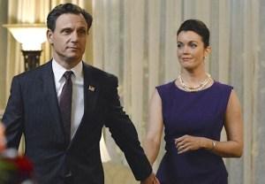 Scandal Casts Fitz's Kids