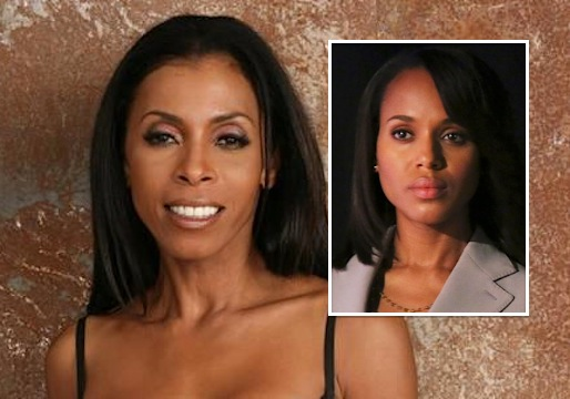 Scandal Olivia's Mother Alive