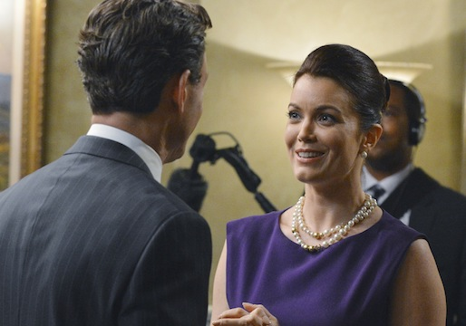 Scandal Mellie Raped Fitz's Father