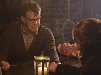 Sleepy Hollow Season 1 Spoilers John Noble
