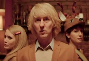 Saturday Night Live Wes Anderson