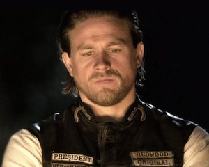 Sons of Anarchy Clay Dies