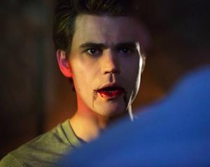 Vampire Diaries Ratings