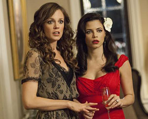 Witches of East End Season 2 Premiere Date