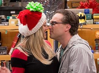 Ratings Big Bang Theory Scandal