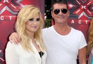 Demi Lovato Quits X Factor