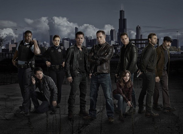 Chicago PD Season 1 Spoilers