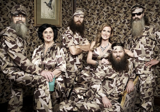 Duck Dynasty Family Threatens to Quit