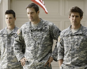 Enlisted Off Fox Schedule