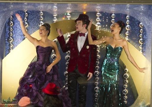 Glee-Christmas-Special-Recap