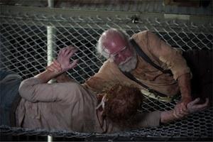 Hershel prison