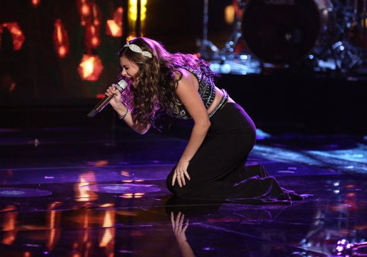Jacquie Lee Cry Baby