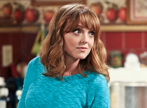 Jayma Mays The Millers