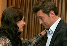 Matthew Perry Cougar Town