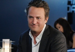 Matthew Perry The Odd Couple Remake