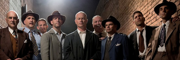 Mob City Preview