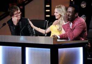 The Sing Off - Season 4 Jewel