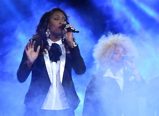Ratings The Sing-Off X Factor Finale