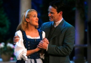 Ratings Sound of Music Live
