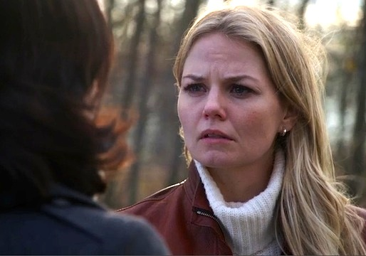 Once Upon a Time Recap Emma Henry Forget