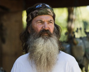Phil Robertson Leaving Duck Dynasty